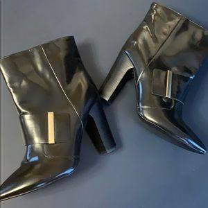 See by Chloe Boots - 8.5